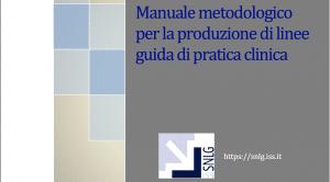 Manuale Metodologico delle Linee Guida