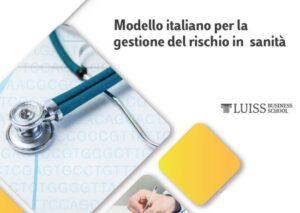 luiss modello italiano per la gestione del rischio