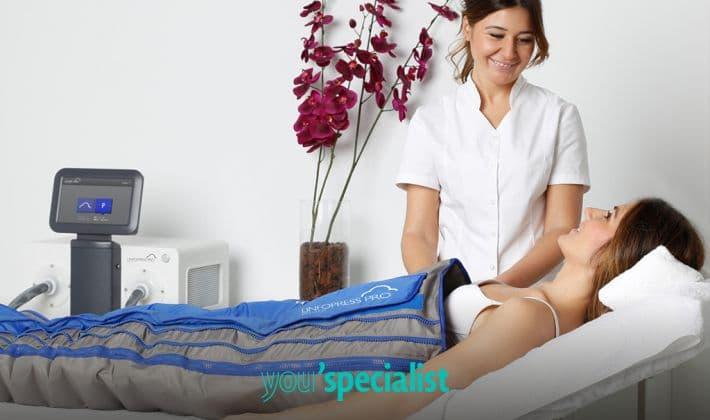 Pressoterapia per la Cellulite | Opinioni, Video, Forum