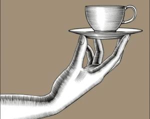 Il segreto del caffè con la cuccuma