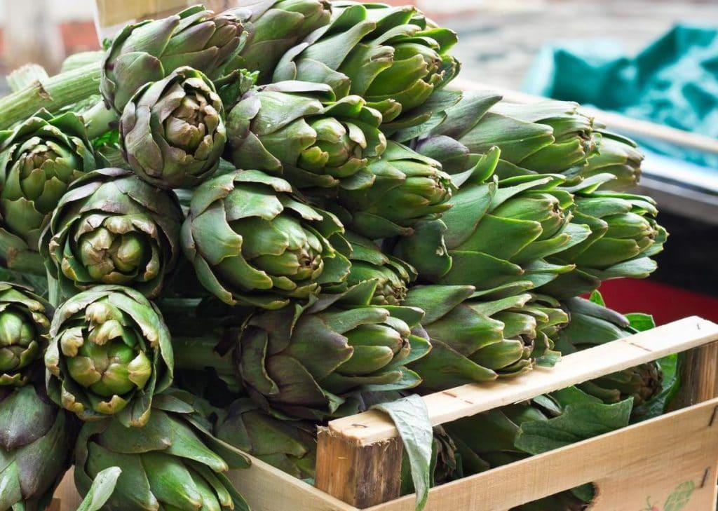 Frutta e Verdura di Stagione Febbraio