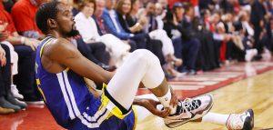 riabilitazione e recupero funzionale dopo un infortunio nello sport