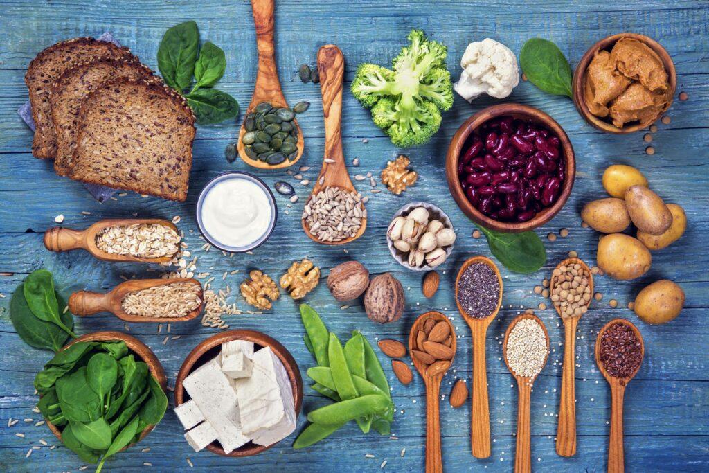 accelerare il metabolismo con le proteine