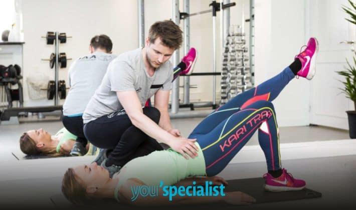 I Migliori Trattamenti Fisioterapici | L'Importanza degli Esercizi Mirati