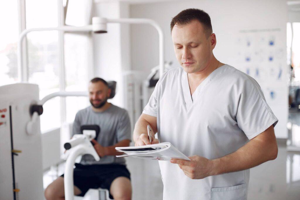 certificato medico sportivo per attività non agonistica