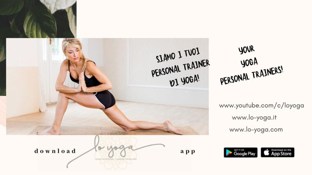 loYoga app