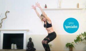 posizione-yoga