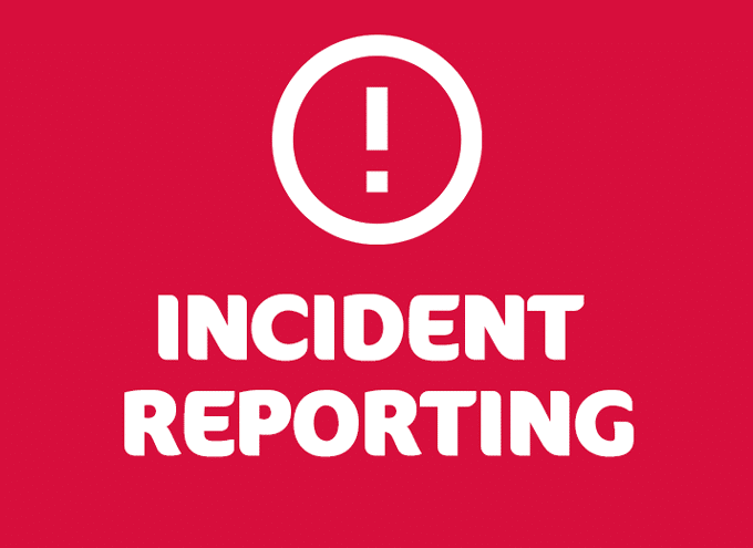 incident-reporting