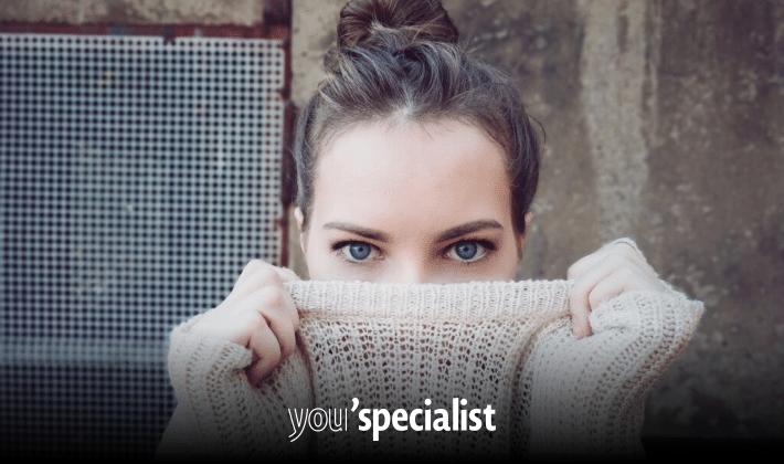 You'Specialist | salute | Atelofobia