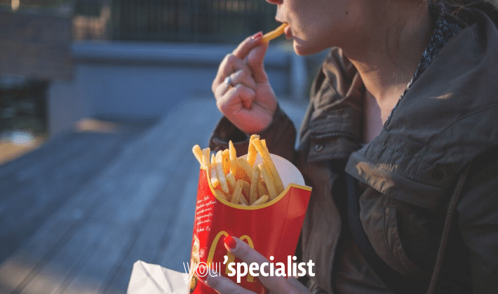You'Specialist | salute | BED- Binge eating disorder