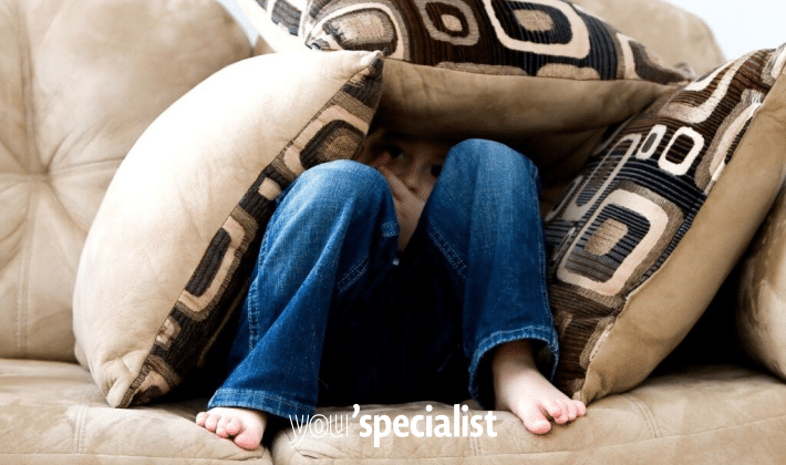You'Specialist | salute | Autolesionismo