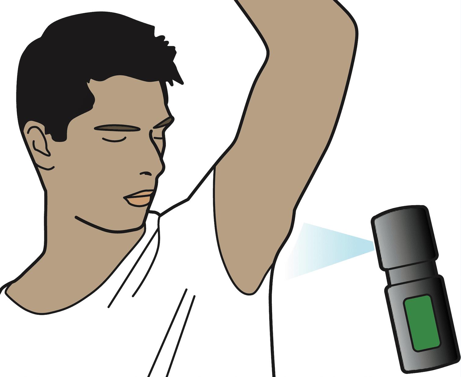 Deodorante fai da te - YouSpecilaist