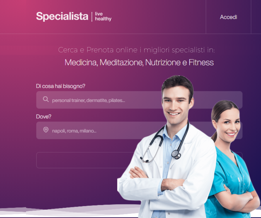i migliori medici estetici esperti in Criolipolisi su sepcialista.in