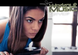 Workout Music Service Mix 2018 Commerciale