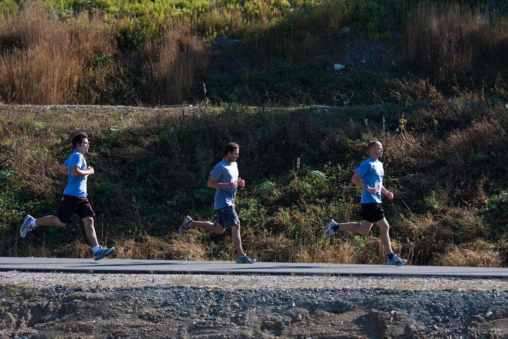 Crossifit e Running: Raccontato da una Runner