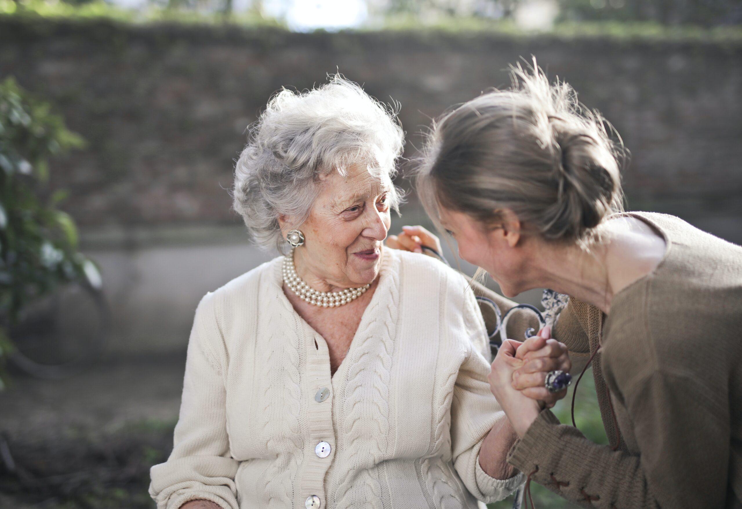 depressione anziani